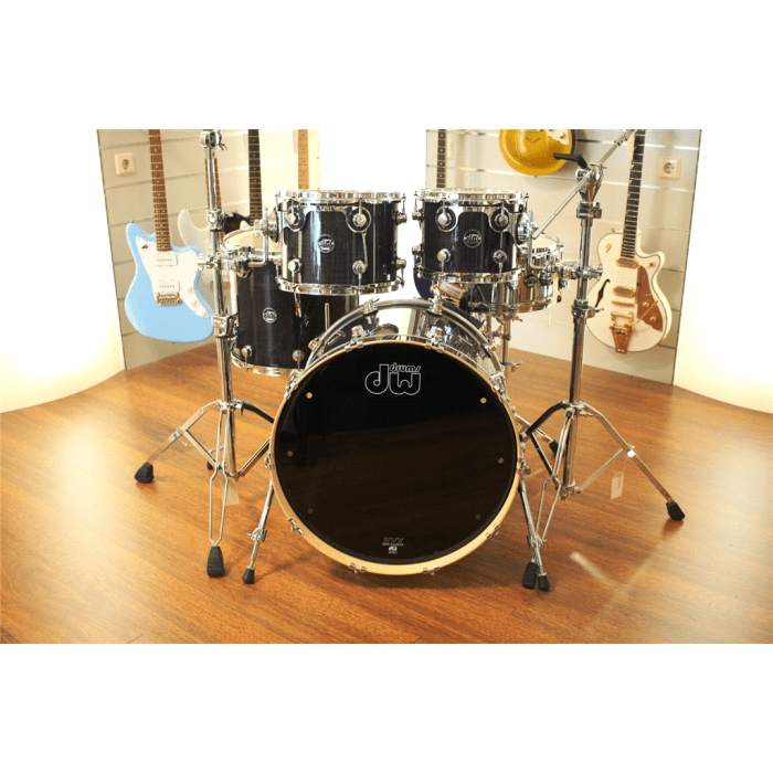 DW Performance Shell Pack, Ebony Stain - sale