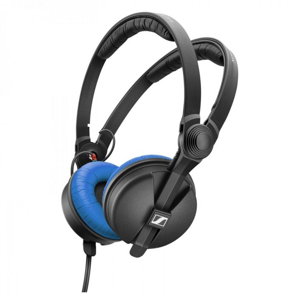 Sennheiser HD 25 Headphones Limited Edition Blue