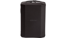 Bose S1 Pro Play-Through Cover Black