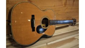 Eastman Traditional Series E8OM/TC