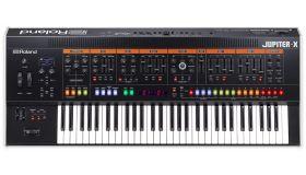 Roland Jupiter-X B-stock