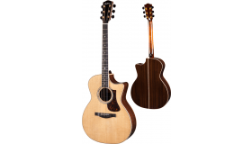 Eastman Double Top Series DT30 GACE