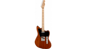 Squier Paranormal Offset Telecaster, Maple Fingerboard, Natural