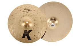 "Zildjian 14"" K Custom Session Hihat"