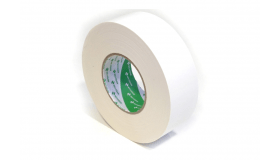 Nichiban PE Coated Tape 50m/50mm - White