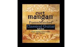 Curt Mangan Ball-end High Tension Classic