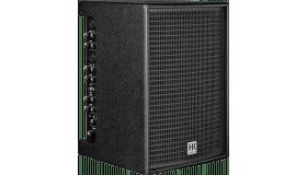 HK Audio PR:O Move 8 accu-speaker