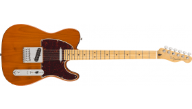 Fender Special Edition Player Telecaster, Aged Natural MN