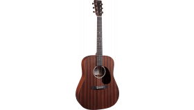 Martin & Co Road Series D-10E Sapele