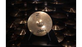 "Zildjian 13"" Special K/Z Hihats Occasion"