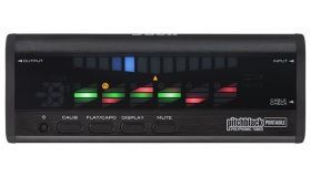 Korg PB-04 Pitchblack Portable, Black