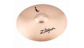 "Zildjian 18"" I Family, traditional"