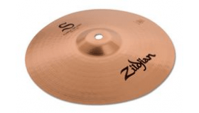 "Zildjian 10""  S Family, China splash"