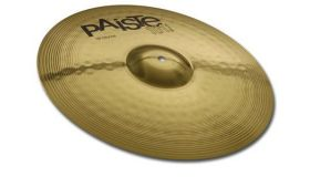 Paiste 101 Brass Crash 16''