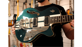 Duesenberg Alliance Mike Campbell 40