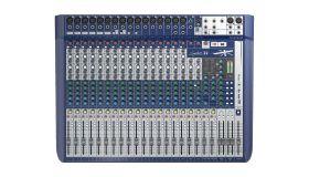 Soundcraft Signature 22 B-stock