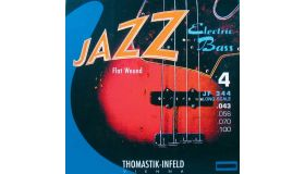 Thomastik JF-344 Jazz Flatwound