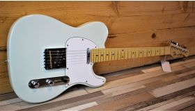 G&L Tribute Asat Classic, Sonic Blue - B-stock