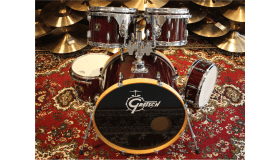 Gretsch Drums Catalina Maple, Cherry Gloss Occasion