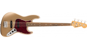 Fender Vintera 60's Jazz Bass, Firemist Gold