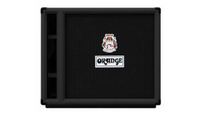 Orange OBC115 zwart - showroom model