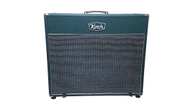 Koch KSC212 Open Back, Green