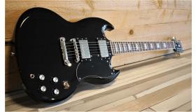 Tokai SG58, Black